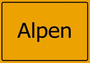 Fahrzeugaufbereitung Alpen