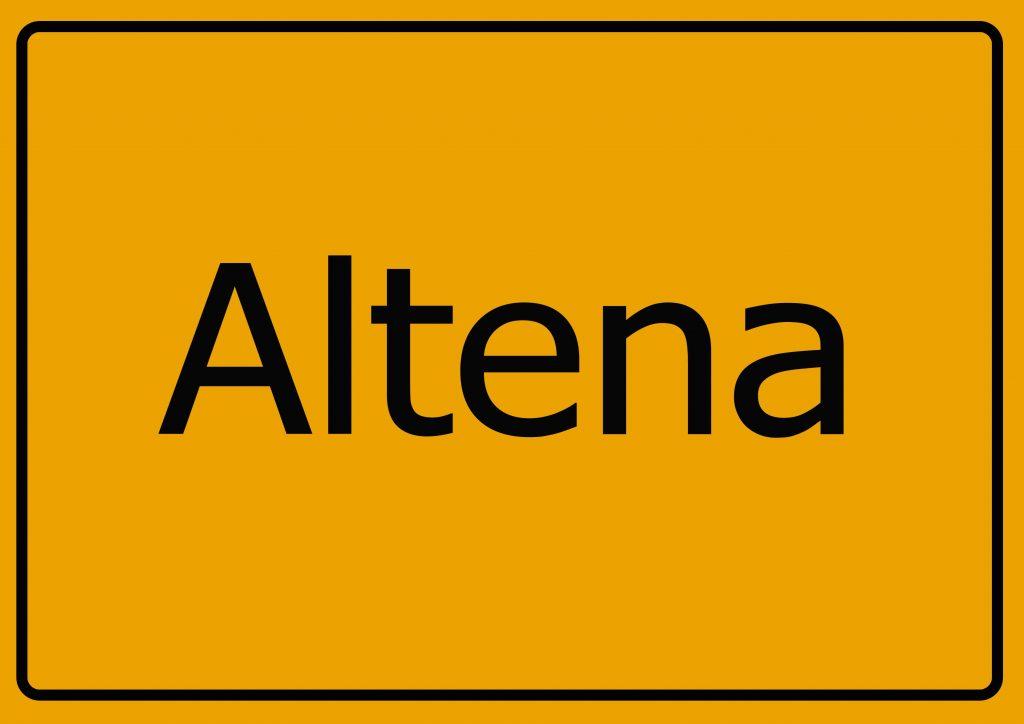 Beulendoktor Altena