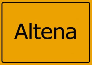 Kfz-Aufbereitung Altena