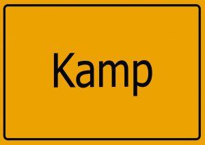 Kfz Lackierer Kamp