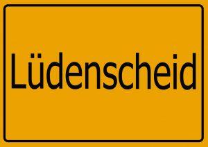 Fahrzeugaufbereitung Lüdenscheid