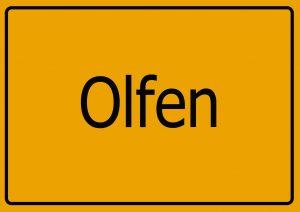 Beulendoktor Olfen