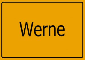 Beulendoktor Werne