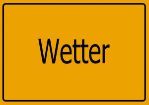 Beulendoktor Wetter