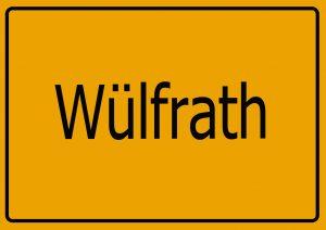 Beulendoktor Wülfrath