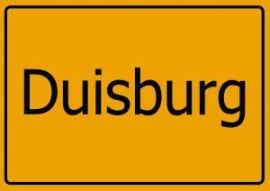 Fahrzeugaufbereitung Duisburg