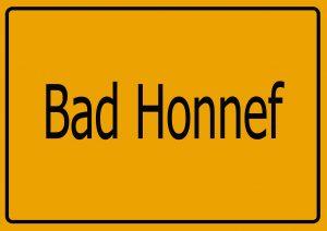 Autoankauf Bad Honnef