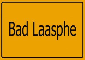 Autoankauf Bad Laasphe