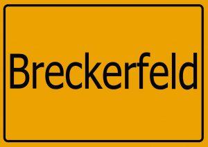 Autoankauf Breckerfeld