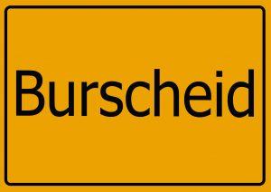 Inspektion Burscheid