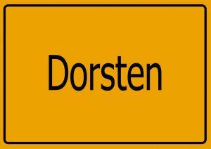 Inspektion Dorsten