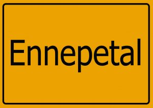 Inspektion Ennepetal