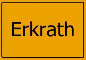 Inspektion Erkrath