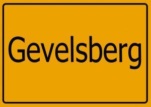 Inspektion Gevelsberg