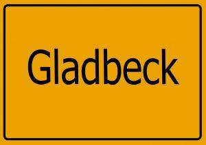 Inspektion Gladbeck
