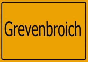 Inspektion Grevenbroich
