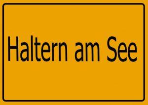 Inspektion Haltern am See
