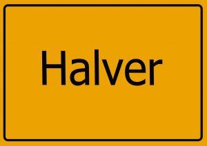 Inspektion Halver