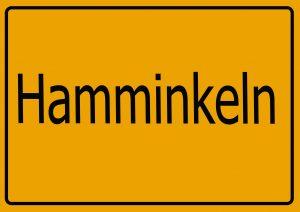 Inspektion Hamminkeln