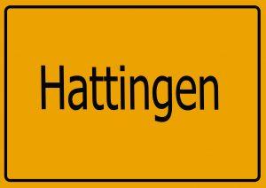 Inspektion Hattingen
