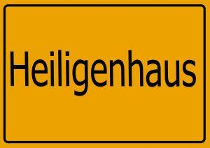 Inspektion Heiligenhaus