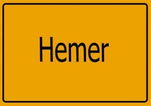 Inspektion Hemer