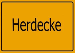 Inspektion Herdecke