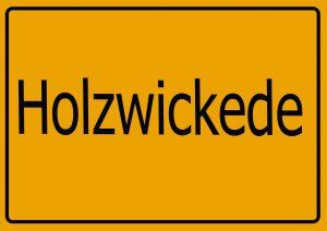 Inspektion Holzwickede