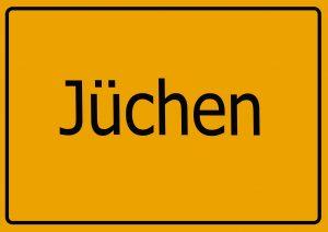 Autoankauf Jüchen