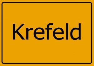 Inspektion Krefeld
