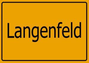 Inspektion Langenfeld