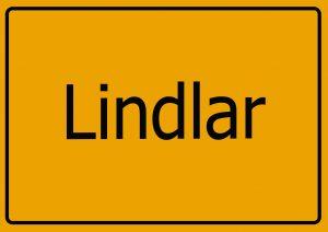 Inspektion Lindlar