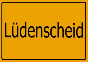 Inspektion Lüdenscheid