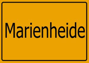 Inspektion Marienheide