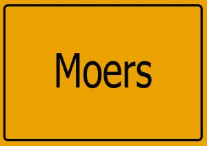 Inspektion Moers