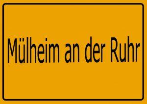 Inspektion Mülheim an der Ruhr