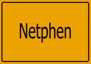 Autoankauf Netphen