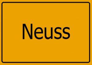 Inspektion Neuss