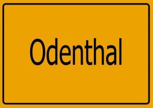Zahnriemenwechsel Odenthal