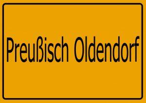 Autoankauf Preußisch Oldendorf