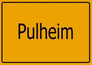 Inspektion Pulheim