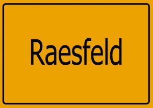 Inspektion Raesfeld