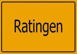 Inspektion Ratingen