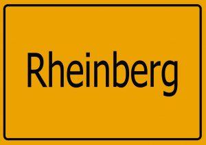 Inspektion Rheinberg