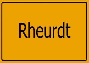 Zahnriemenwechsel Rheurdt