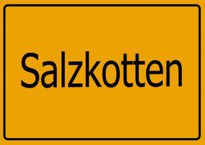 Autoankauf Salzkotten