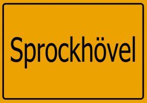 Inspektion Sprockhövel
