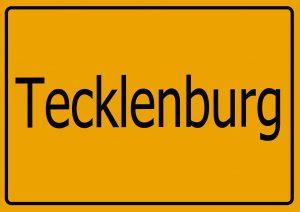 Autoankauf Tecklenburg