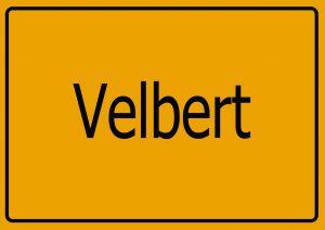 Inspektion Velbert