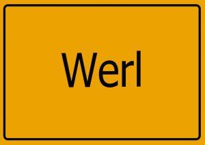 Autoankauf Werl